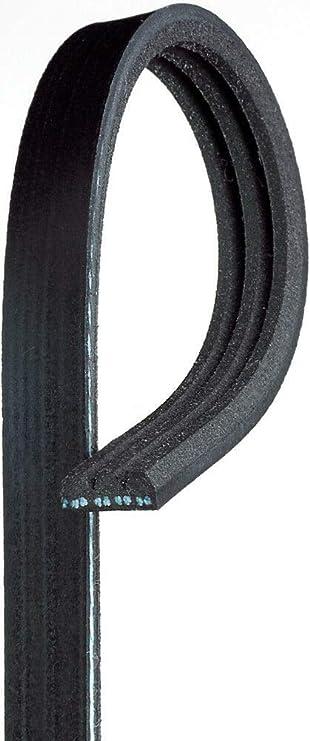 nobrandname K030293SF Automotive V-Ribbed Stretch Fit Belt