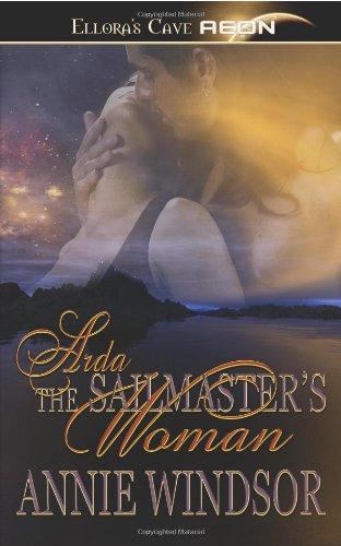 Download Arda - The Sailmaster's Woman (Ellora's Cave Presents) pdf