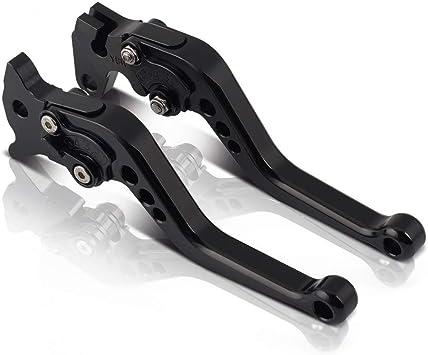 For Yamaha Banshee 350 2002-2006 Raptor YFM660 2001-2004 Brake Clutch Lever Grip