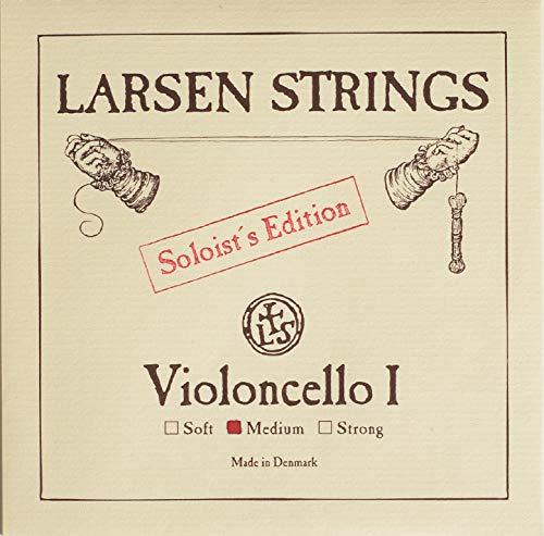 LARSEN Cello Strings (LC-AMEDSOLO)