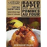 Gourmet du Village Baked Apple Spices, 170 Grams
