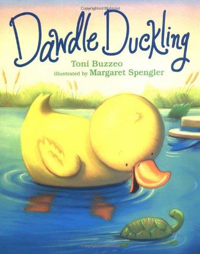 Dawdle Duckling ebook