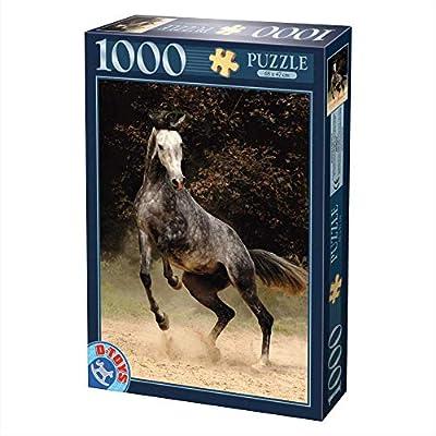 D Toys Puzzle 1000 Pcs 65988 Ph02 Uni