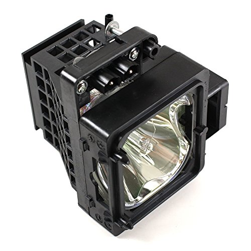 Sony KDF-E60A20 Rear Projector TV Assembly with OEM Bulb and Original Housing Sony Housing Assembly