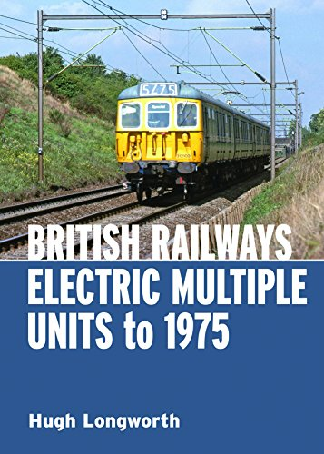 Opc Unit (British Railways Electric Multiple Units to 1975)
