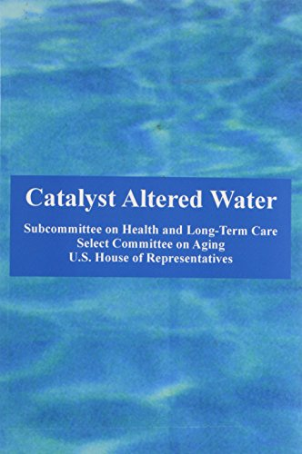 (Catalyst Altered Water)