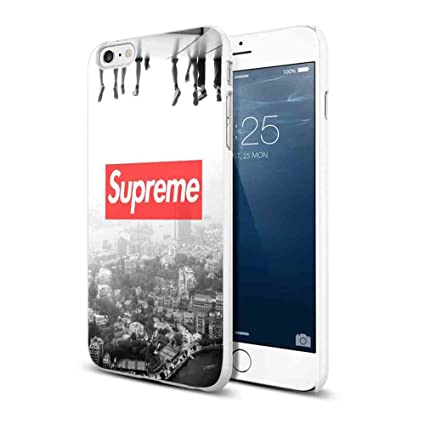 Supreme Wallpaper For Iphone And Samsung Galaxy Case IPhone 6 6s White