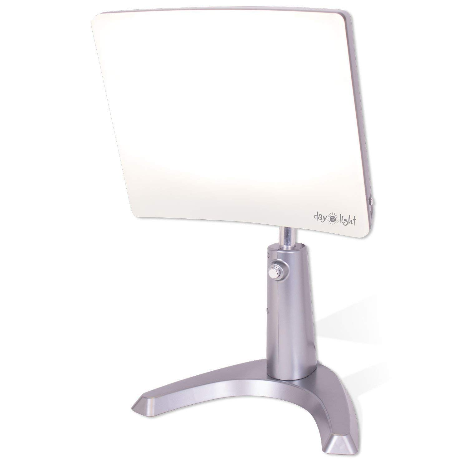 Carex Day-Light Classic Plus Bright Light Therapy Lamp - 10,000 LUX - Sun Lamp Mood Light by Carex Health Brands (Image #1)