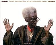 Sénégal - Mangui Fi Rek, Dieura Dief, portraits par Cheikh Hamidou Kane