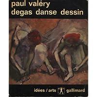 Degas, danse, dessin.