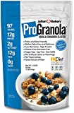 ProGranola 12g Protein Cereal Vanilla Cinn (Paleo : Low Net Carb : Gluten Free : Grain Free) (15 Servings)