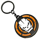 BW Men's Call of Duty Black Ops Iii Keychain, One Size