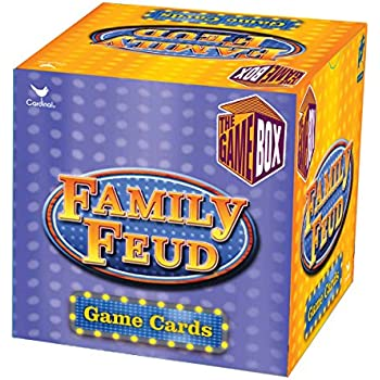 family feud board game canada