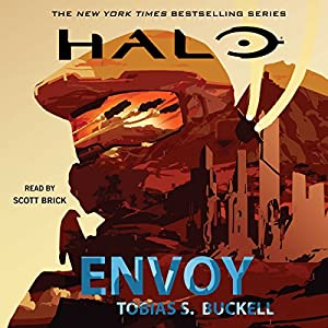 HALO: Envoy Audiobook
