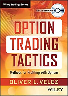 Classes on options trading