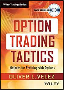 Books to read for options trading