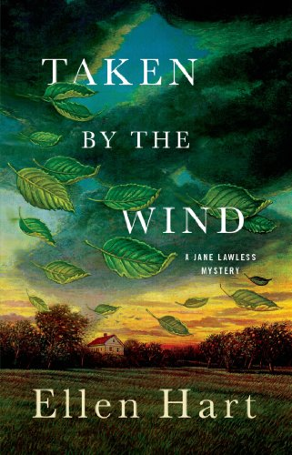 Taken by the Wind: A Jane Lawless Mystery (Jane Lawless Mysteries Series Book 21)