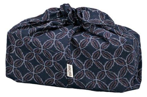 HAKOYA Azuma bag navy blue cloisonne 53,924 (japan import) by Ya Tatsumi