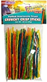 F.M. Brown's F.M.Brown's Tropical Carnival Crunchy Crisp Sticks Treat, 0.89-Ounce Package