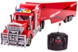 remote control 18 wheeler trucks - Toy Semi Truck Trailer 23