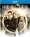 Cover Image for 'Heroes: Season 3'