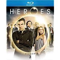 Heroes: Season 3 [Blu-ray] [Importado]