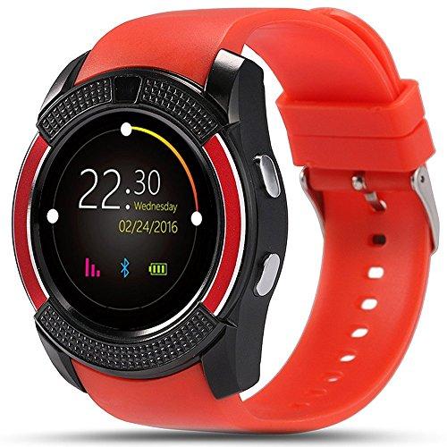 Modestil Q9 Multi-zifferblatt Smartwatch 30 M Wasserdichte Sport Für Android Ios Mit Herz Rate Monitor Blutdruck Funktionen Smart Uhr Attraktive Designs; Herrenuhren Sportuhren