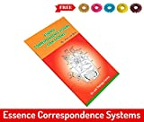 Essence Correspondence Systems Stem Systems by Prof. Park Jae Woo + Free 5 Sujok Rings