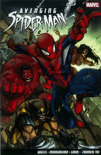 Avenging Spider-Man 1-5 of Zeb Wells, Joe Madurbra on 02 April 2012