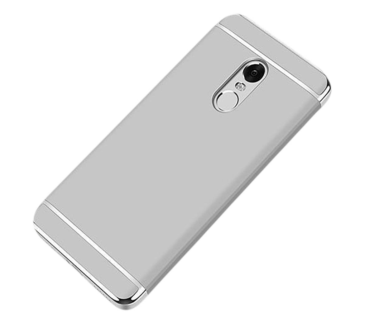finest selection 37065 69f90 Vaku ® Redmi Note 4 Ling Series Ultra-Thin Metal: Amazon.in: Electronics