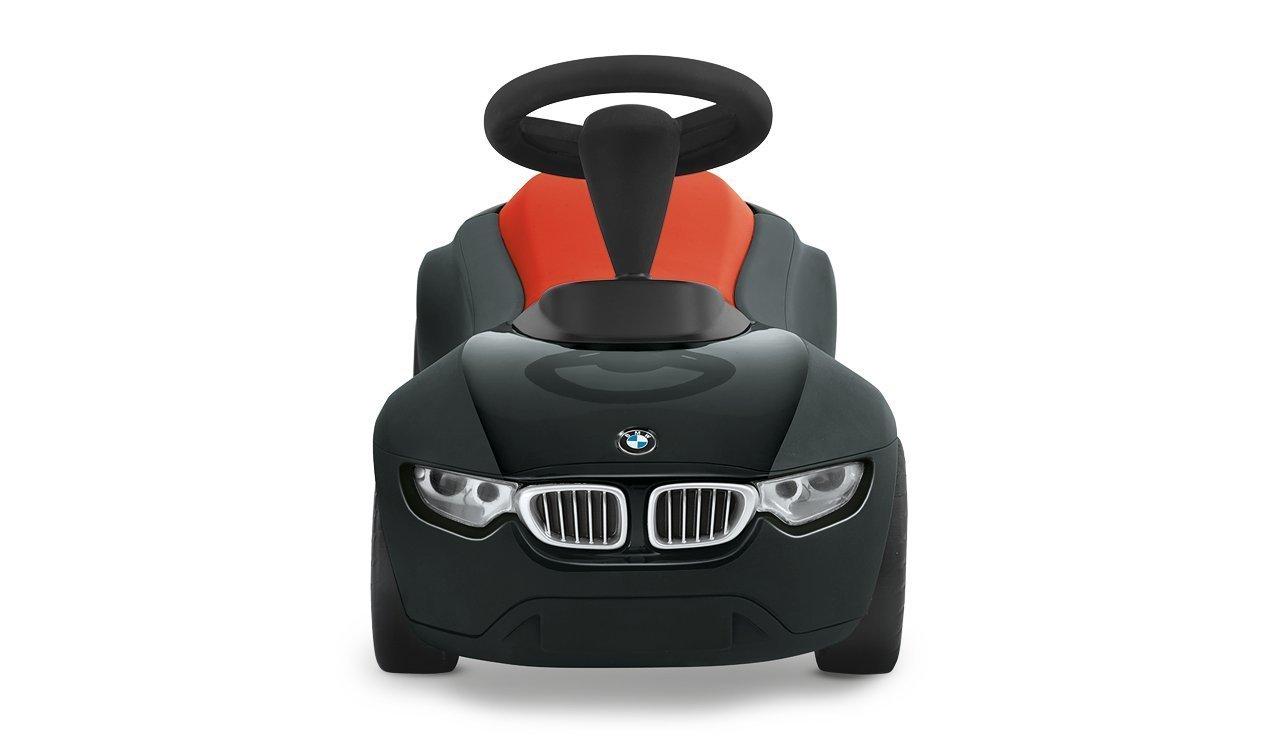 BMW Rutschauto BMW Baby Racer III schwarz