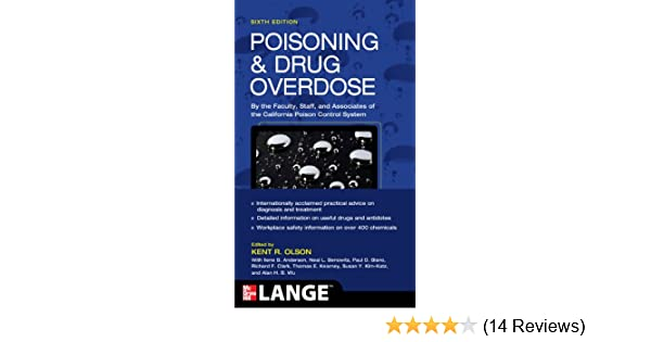 Amazon poisoning and drug overdose sixth edition poisoning amazon poisoning and drug overdose sixth edition poisoning drug overdose ebook kent r olson kindle store fandeluxe Image collections