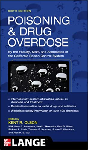 Amazon poisoning and drug overdose sixth edition poisoning poisoning and drug overdose sixth edition poisoning drug overdose 6th edition kindle edition fandeluxe Image collections