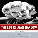 American Legends: The Life of Jean Harlow Audiobook by  Charles River Editors Narrated by Diane Lehman