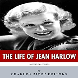 American Legends: The Life of Jean Harlow