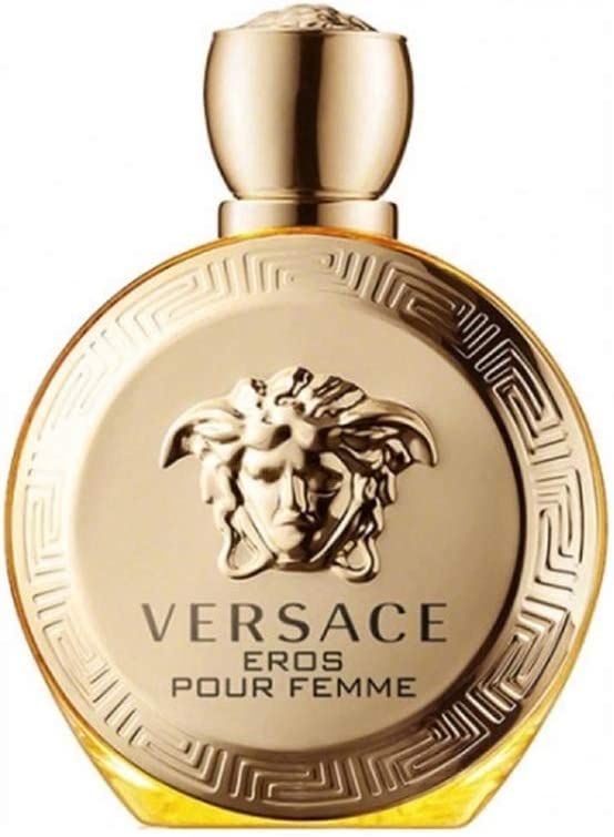 Versace Eros Femme Agua de Colonia - 30 ml