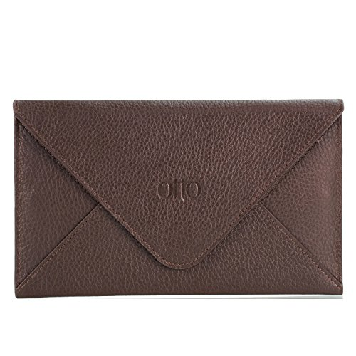 e60d44fa37bc Otto Genuine Leather Wallet Multiple Slots Money