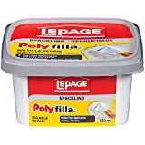 LePage Poly Filla Spackling Big Hole Repair, 900ml (1256104)