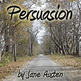 Bargain Audio Book - Persuasion