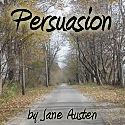 Bargain Audio Book - Persuasion