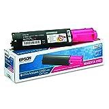 Epson S050192 Magenta Standard Capacity Toner Cartridge for Epson Aculaser C11N/CX11NF