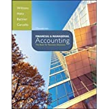 Financial & Managerial Accounting (Irwin Accounting)
