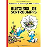 Schtroumpfs 08 Histoires de Schtroumpfs