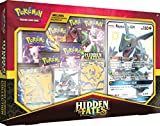 Pokemon TCG: Hidden Fates Premium Powers Collection | 7 Hidden Fates Booster Packs
