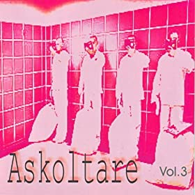 Amazon.com: Askoltare - volume 3: Various Artists: MP3