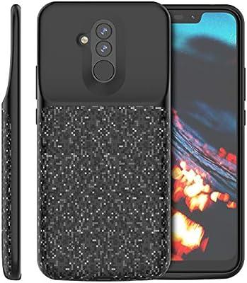 Happon Funda Bateria Huawei Mate 20 Lite, 5200mAh Batería ...