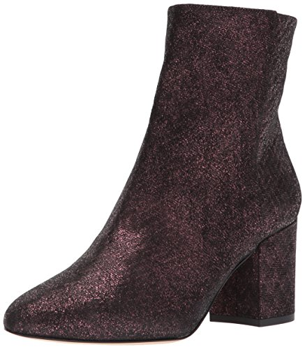 LK Women's Ankle WOV BENNETT Jourdan Boot Loganberry 55pqrgT