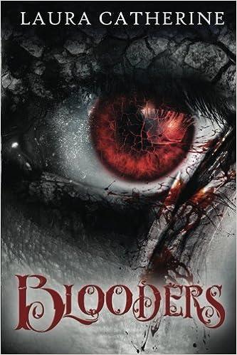 Book Blooders: Volume 2 (Djinn)