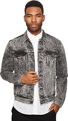 Levi's Men's The Trucker Jacket, Bidgood, 3XL