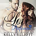 Love Profound Audiobook by Kelly Elliott Narrated by Bruce Cullen, Bree Summers